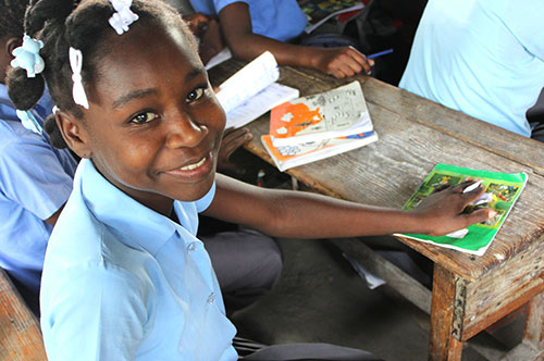 0115 - MEBSH School Support