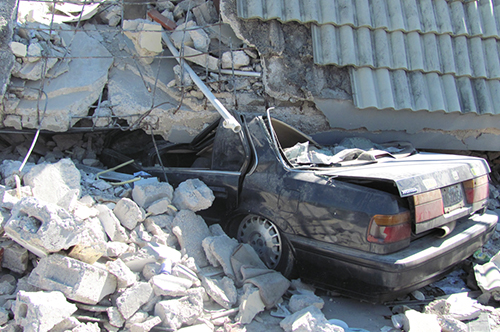 9014 - Disaster Relief - Worldwide