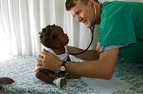 MEDICAL AID - WORLDWIDE