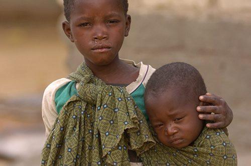 ORPHANS AND VULNERABLE CHILDREN – WORLDWIDE