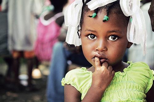 0120 - Canaan Orphanage - Montrouis, Haiti