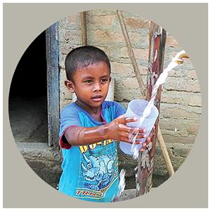 Giving Tuesday Cross International