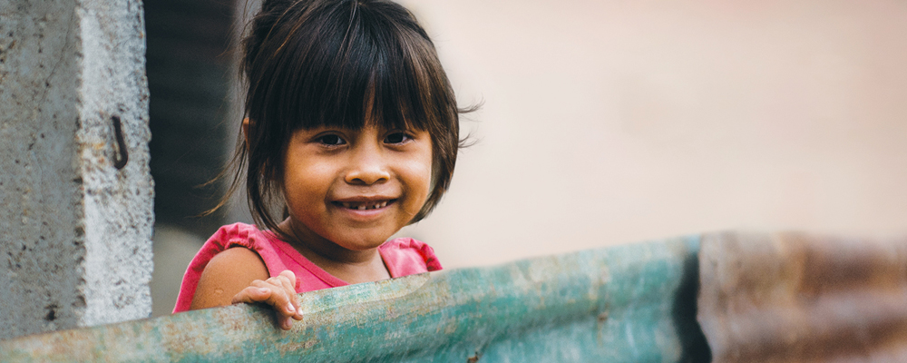 You can help build safe, secure homes for impoverished Guatemalan families