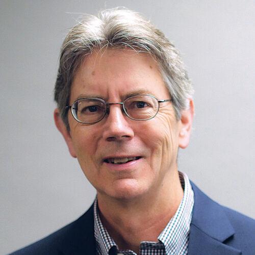 Mark Montoney